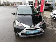Toyota Aygo Top Zustand