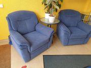 2 Sessel zu verkaufen