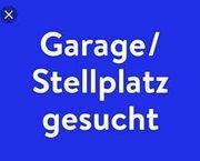 Suche Garage Stellplatz in 70199