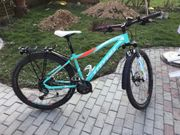 MTB Hardtail Damen Mountainbike Stevens