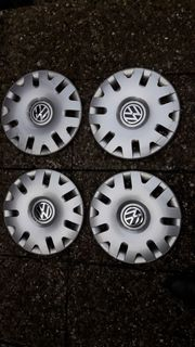 VW Radkappen für Polo