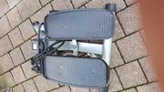 Stepper Gymnastikmatten Chi-Maschine Rückenentlastungsneile