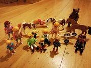 Lego für Mädchen Playmobilfiguren 1