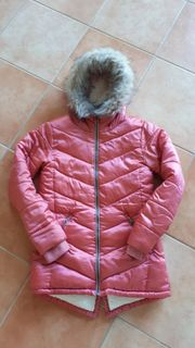 Manguun Winterjacke -mantel Gr 164