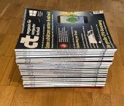 ct magazin Computer und Technik
