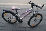 Bulls Tokee Street Mädchen Fahrrad