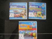 Storio 2 Spiele verschiedene
