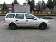 Opel Astra G Kombi Diesel