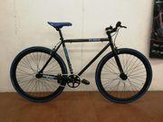 SE Bike Draft Lite Singlespeed