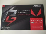 ASRock Radeon RX Vega 56
