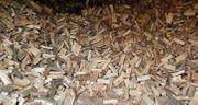 Hartholz Eiche und Buche - Brennholz