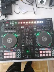 Mischpult Serato DJ-505 Roland