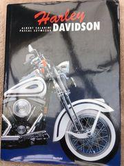 Harley Davidson Buch Zeitschrift