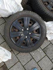 Winterreifen Audi A2