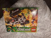 Lego Ninjago 9449 neu OVP