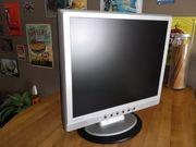 ViewSonic VE702m - LCD Monitor - 17