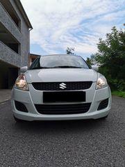 Suzuki Swift 1 2 GL