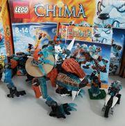Lego CHIMA Sir Fanger s