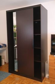 Möbel Ikea Kleiderschrank Gebraucht In Haushaltamp; Ludwigsburg NXOP80Znwk