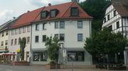 Hirschhorn Neckar Sehr zentral
