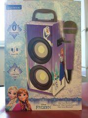 Disney frozen Musikbox