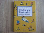 Buch - Schöne alte Kinderspiele