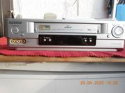 Video-Recorder Samsung Hilogic SV 651X -