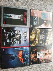 DVDs guter Zustand