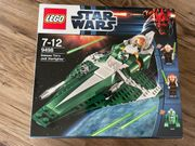 Lego StarWars 9498 Saesees Tiins