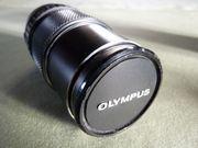 Olympus Auto-Zoom Objektiv 1 4