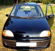 Fiat Seicento Hobby 1 1
