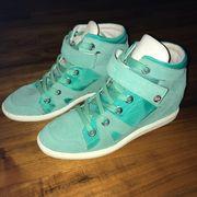 Superdry Wedge Sneaker Größe 38