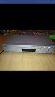 video Recorder Sony