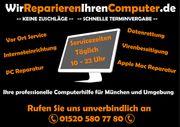 Ihre professionelle Computerhilfe für München