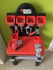 Werkzeugbank Black Decker