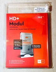 HD Modul inkl HD Sender-Paket