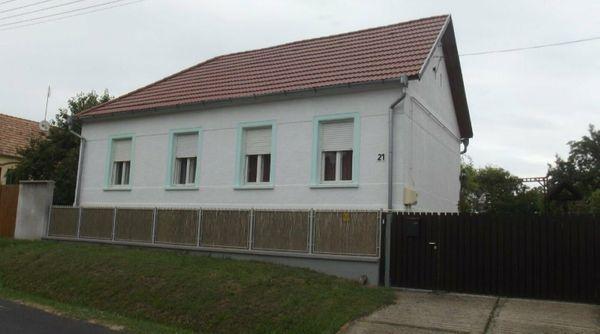 Ungarn Gepflegtes Haus nordwestlich des