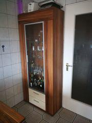 Küchenvitrine 205x90