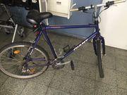 Sehr schönes Herren Fahrrad