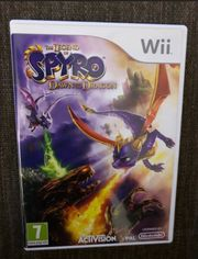 Nintendo Wii Spiel The Legend