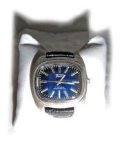 Seltene Armbanduhr von Facit