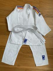 adidas Judoanzug Junior Deutschland Größe