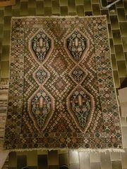 Teppich Afschar shahrbabak