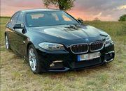 BMW 535d Sport-Aut M Paket