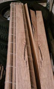 14 Stck HARO-Laminat-Sockelleisten 220cm in