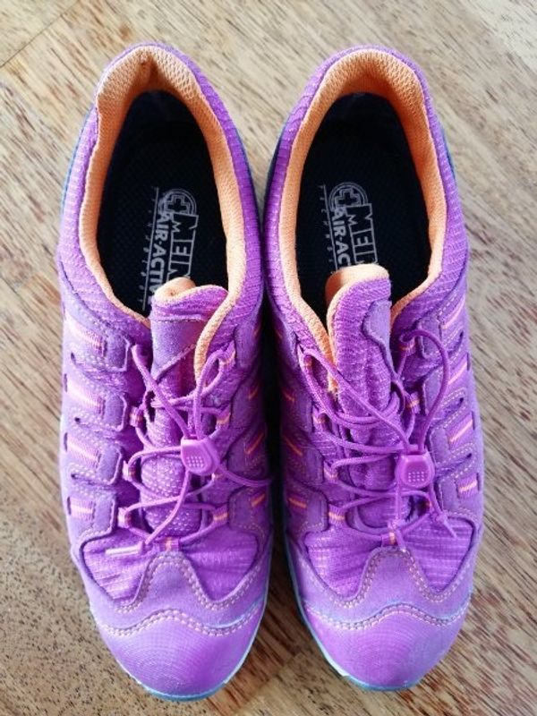 Meindl Schuhe Gr 38 - top
