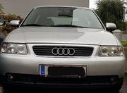 Audi A3 1 9 Ambition