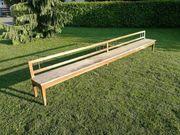 Holzbank - Original Wälderbänkle