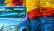 Fahrzeugpflege Innen Außen Fahrzeugreinigung