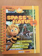 Buch Biene Maja Spass in